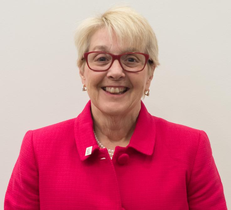 Cynthia Steer