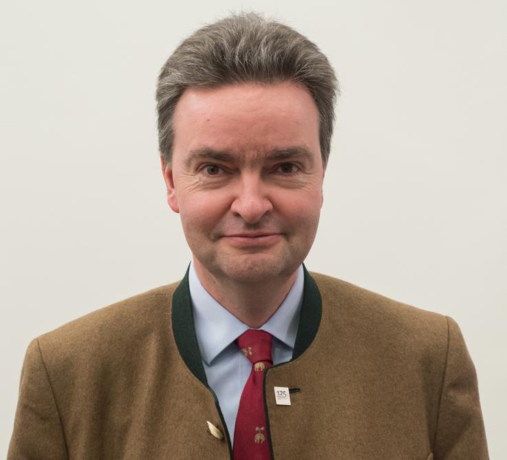 Georg Von Habsburg