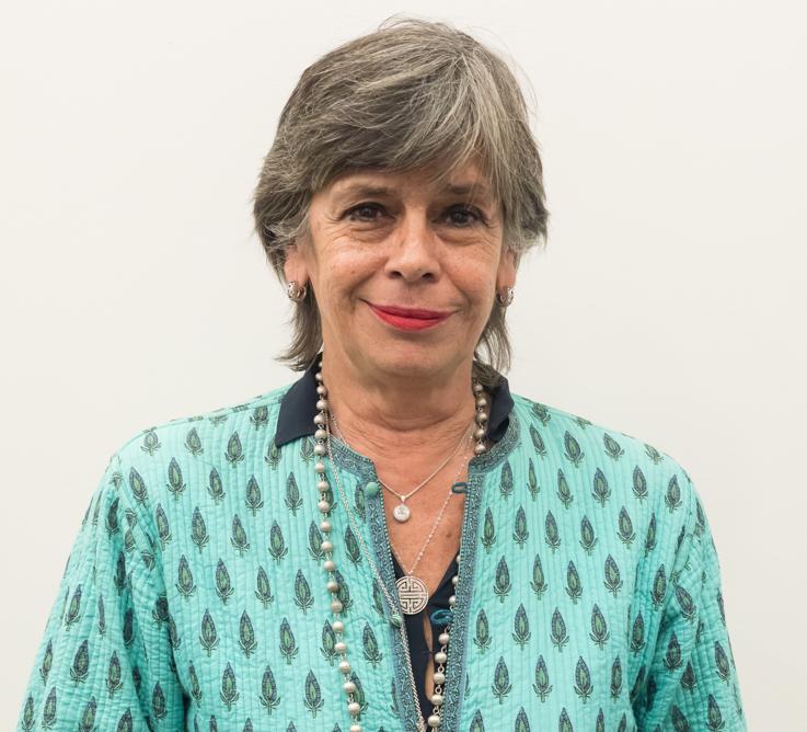 Directora General Marta Elena Rodger Federico