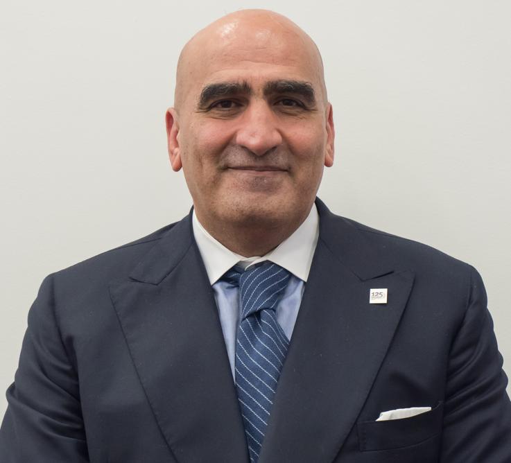 Omar Qandeel
