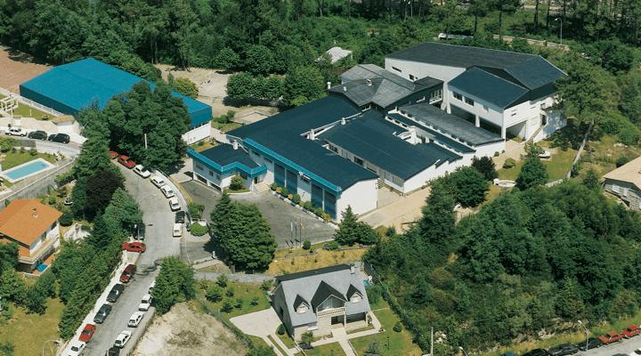 Colegio privado internacional SEK-Atlántico