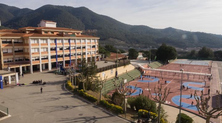 Colegio privado internacional SEK-Catalunya