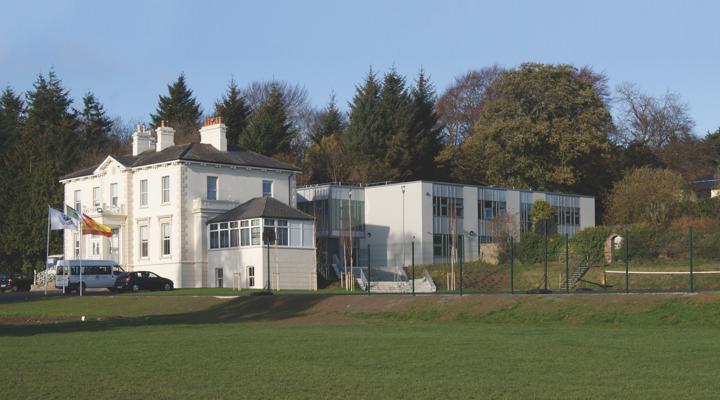 Colegio privado internacional SEK-Dublin