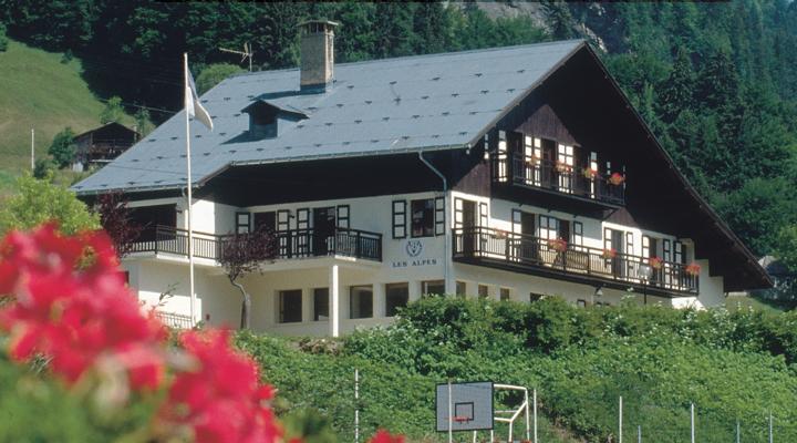 Colegio privado internacional SEK-Les Alpes