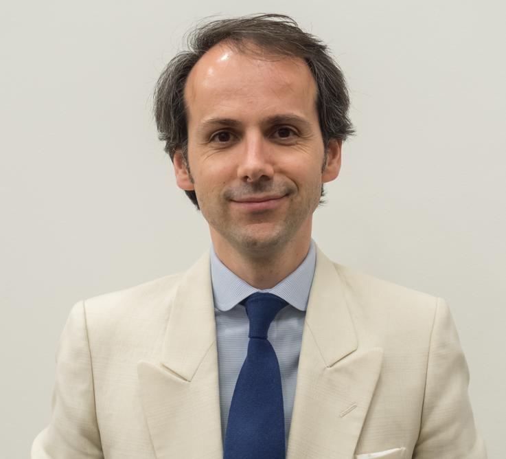 Rector, Samuel Martín-Barbero