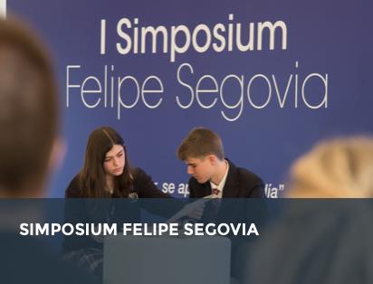 Simposium Felipe Segovia