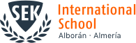 Logo Colegio Internacional SEK Alborán