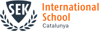 Logo Colegio Internacional SEK Catalunya