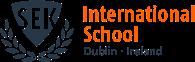 Logo Colegio Internacional SEK Dublín