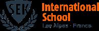 Logo Colegio Internacional SEK Les Alpes