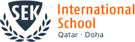 Logo Colegio Internacional SEK Qatar
