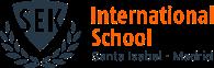 Logo Colegio Internacional SEK Santa ISabel