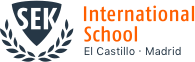Logo Colegio Internacional SEK El Castillo